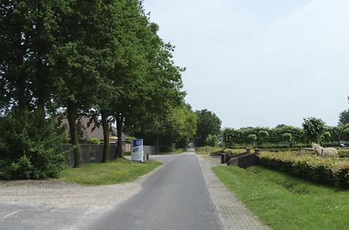 Foto plan Zuid