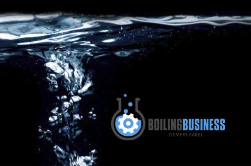 Boiling Business